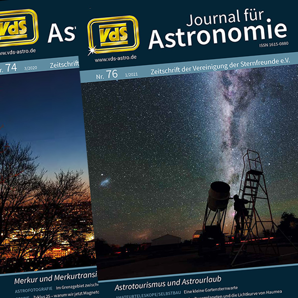 Journal für Astronomie